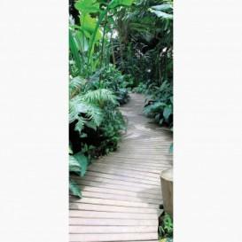 Fototapeta - DV1289 - Botanická záhrada
