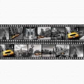 Fototapeta - PA5124 - Film New York