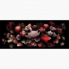 Fototapeta - PA5249 - Kytica kvetov