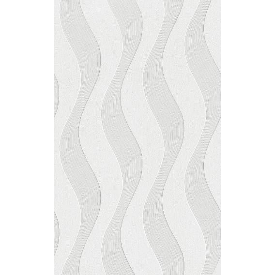 Maľovateľné tapety Wallton 166903 10,05m x 1,06m