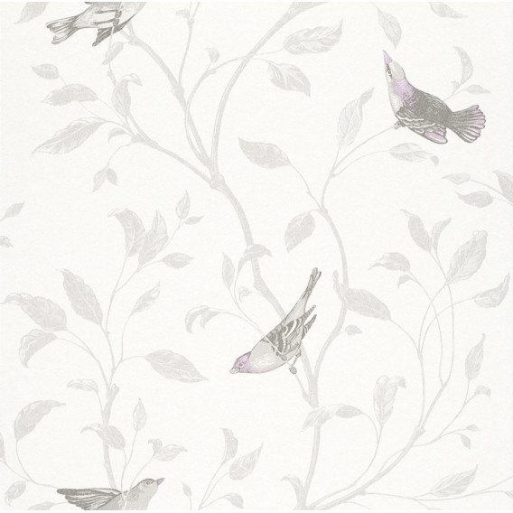 Vliesová tapeta na stěnu Tendresse 798944 10,05m x 0,53m