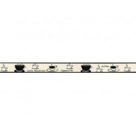 Bordúra Only Borders 7 2614-10 - vinylová samolepiaca bordúra 5cm x 5m