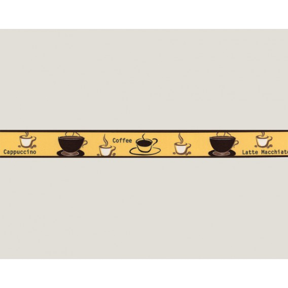 Bordura Only Borders 7 2614-27 - vinylová samolepicí bordura 5cm x 5m