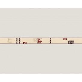 Bordúra Only Borders 7 2620-28 - vinylová samolepiaca bordúra 5cm x 5m