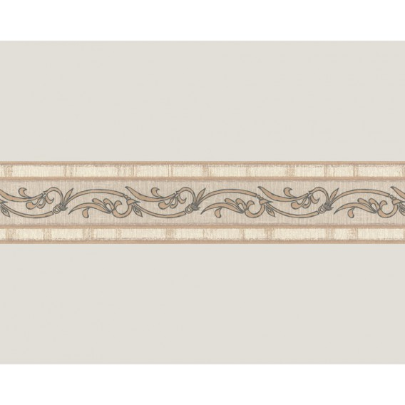 Bordura Only Borders 7 2635-13 - vinylová samolepicí bordura 13cm x 5m