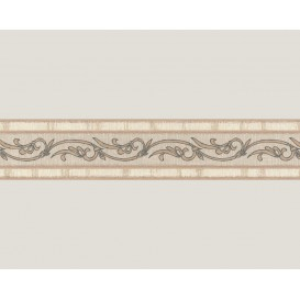 Bordúra Only Borders 7 2635-13 - vinylová samolepiaca bordúra 13cm x 5m