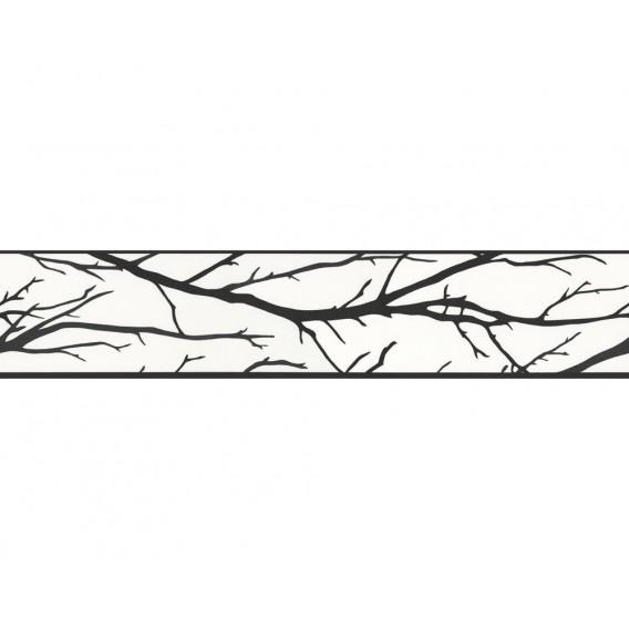 Bordúra Only Borders 7 2684-40 - vliesová bordúra 13cm x 5m