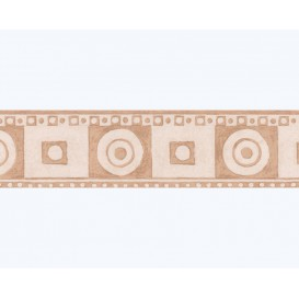 Bordúra Only Borders 7 5435-78 - vinylová bordúra 13cm x 5m