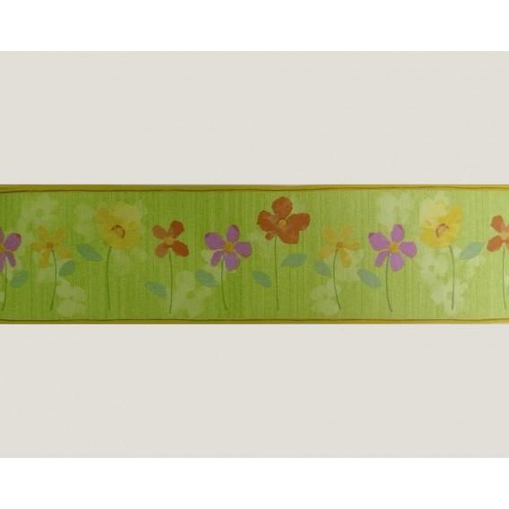 Bordúra Only Borders 7 8905-11 - vinylová samolepiaca bordúra 13cm x 5m