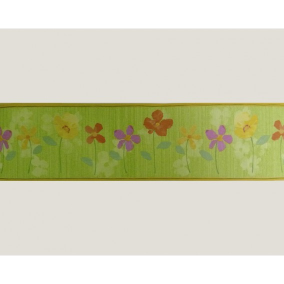 Bordura Only Borders 7 8905-11 - vinylová samolepicí bordura 13cm x 5m