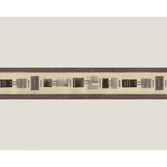Bordúra Only Borders 7 8930-17 - vinylová samolepiaca bordúra 13cm x 5m