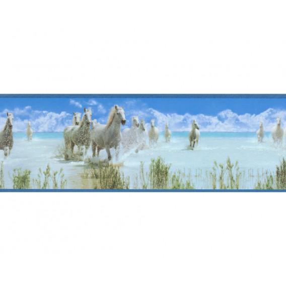 Bordúra Only Borders 7 8990-19 - samolepiaca bordúra 17cm x 5m
