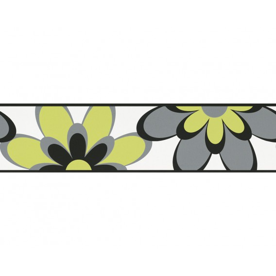 Bordura Only Borders 7 9011-18 - samolepicí bordura 13cm x 5m