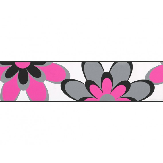 Bordura Only Borders 7 9011-25 - samolepicí bordura 13cm x 5m