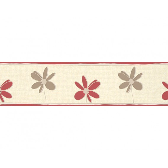 Bordura Only Borders 7 9077-14 - samolepicí bordura 13cm x 5m