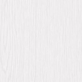 Samolepiaca fólia 200-8078 Biele drevo lesklé 67,5cm x 15m