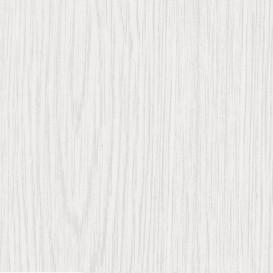 Samolepící fólie 200-8166 Bílé dřevo mat. 67,5cm x 15m