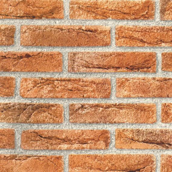 Samolepiaca fólia 200-2158 Tehla červená 45cm