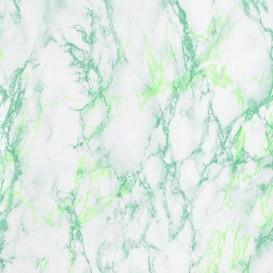 Samolepiaca fólia 200-8115 Mramor zelený 67,5cm x 15m