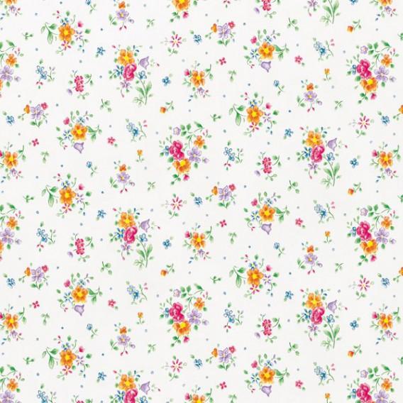 Samolepící fólie 200-2494 Sluneční květiny 45cm x 15m