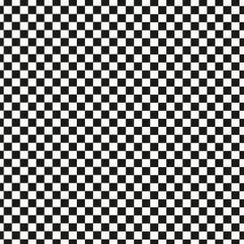 Samolepiaca fólia 200-2044 čierno biele kocky 45cm x 15m