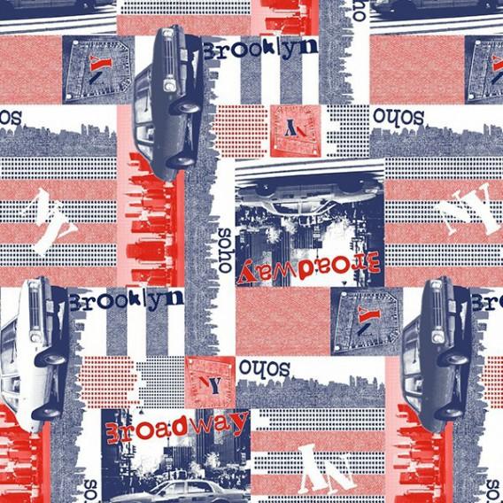 Samolepiaca fólia 200-3181 Široká cesta 45cm