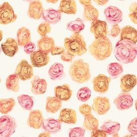 Samolepící fólie 200-3211 Růžové údolí 45cm x 15m
