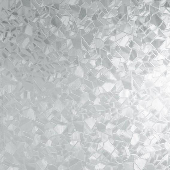 Samolepiaca transparentná fólia 200-8161 Splinter 67,5cm x 15m