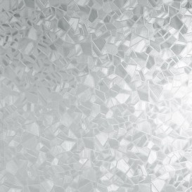 Samolepící transparentní fólie 200-8161 Splinter 67,5cm x 15m