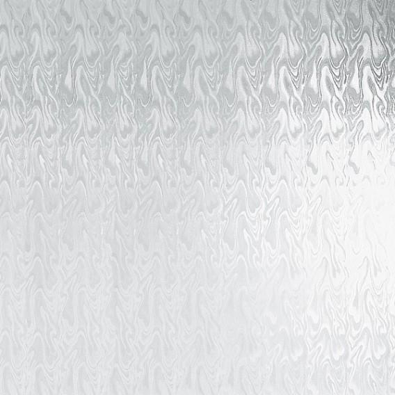 Samolepiaca transparentná fólia 200-2590 Smoke biela 45cm