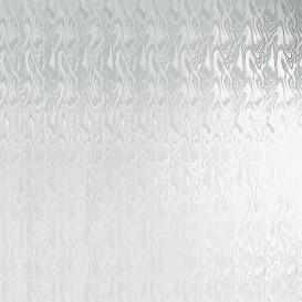Samolepiaca transparentná fólia 200-2590 Smoke biela 45cm x 15m