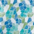 Samolepící transparentní fólie 200-2665 Lisboa modrá 45cm x 15m