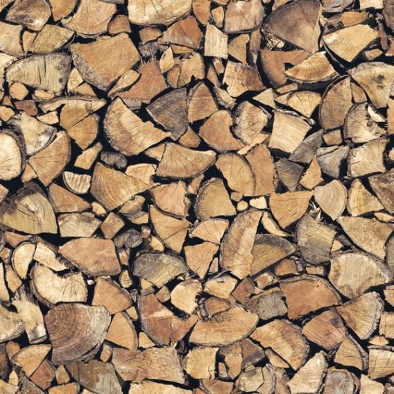 Samolepící fólie 200-3097 Palivové dřevo 45cm x 15m