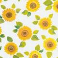 Samolepící fólie 200-2939 Slunečnice 45cm x 15m