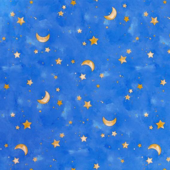 Samolepící fólie 200-3047 Dobrou noc 45cm x 15m