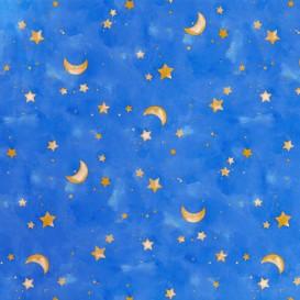 Samolepiaca fólia 200-3047 Dobrú noc 45cm x 15m