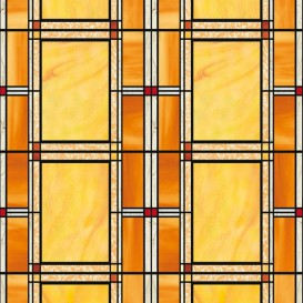 Samolepiaca transparentná fólia 200-3012 Arts and Crafts 45cm x 15m