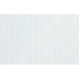 Adhezní transparentní fólie 10342 Pruhy 90cm x 15m