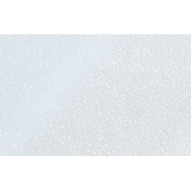 Adhezní transparentní fólie 10317 Mráz 90cm x 15m