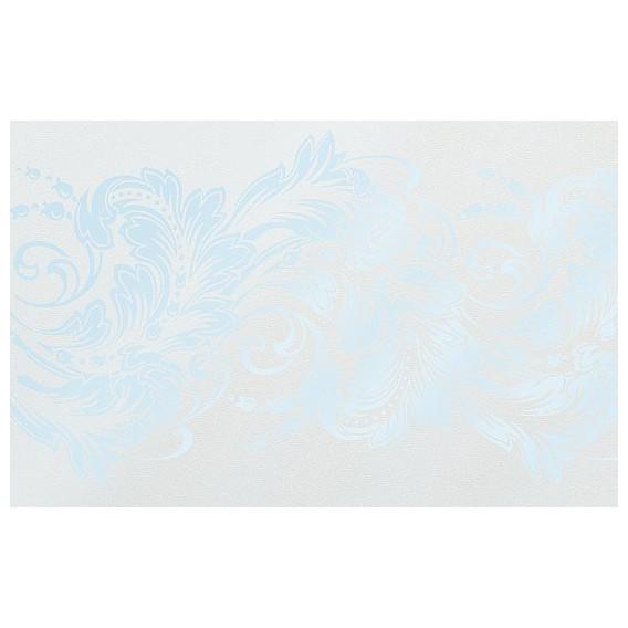 Adhézna transparentná fólia 10350 Špirálový ornament 67,5cm x 15m