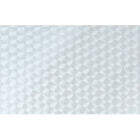 Adhézna transparentná fólia 12772 Rhombus 45cm x 15m