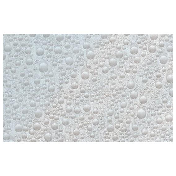 Samolepiaca transparentná fólia 10490 Vodné kvapky 90cm