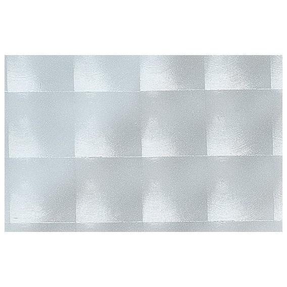 Samolepící transparentní fólie 11413 Čtverce 90cm x 15m