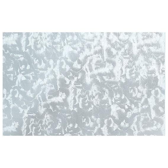 Samolepící transparentní fólie 11405 ledové květy 90cm x 15m