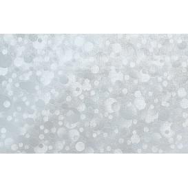 Samolepící transparentní fólie 10941 Tečky 45cm x 15m
