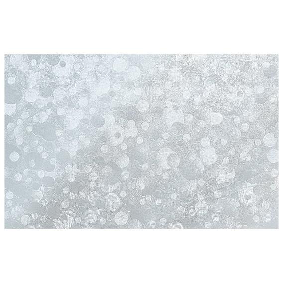 Samolepící transparentní fólie 10943 Tečky 67,5cm x 15m