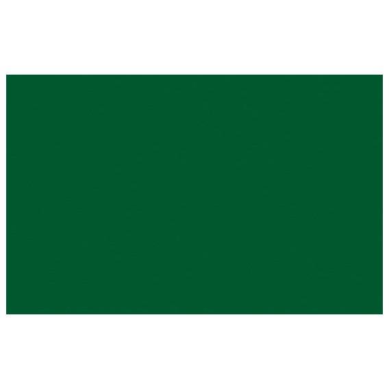 Tabulová samolepící fólie 11431 tabulová fólie zelená 67,5cm x 15m
