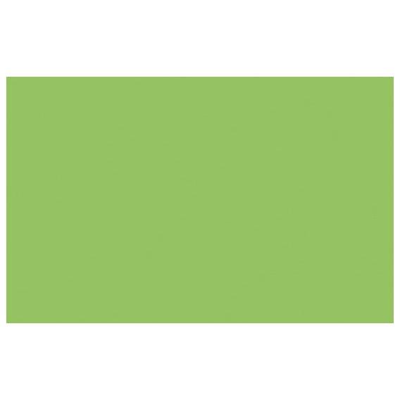 Samolepiaca fluorescentná fólia 11459 Fluorescentná fólia zelená  45cm x 15m