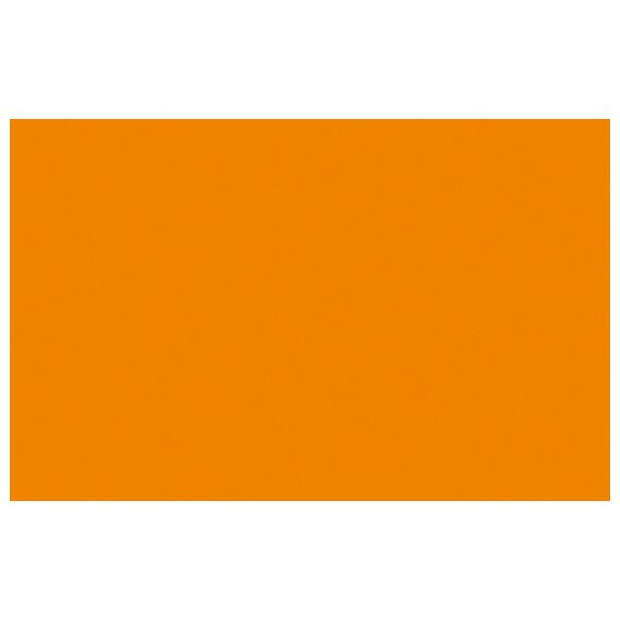 Samolepící fluorescent fólie 11449 Fluorescenãní fólie oranžová 45cm x 15m