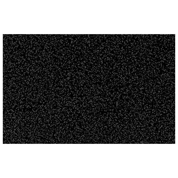 Velurová samolepící fólie 10011 Velurová fólie černá 45cm x 5m